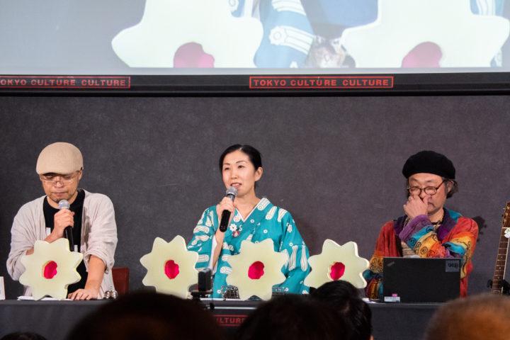 「ちくわぶフェス!世界初のちくわぶフェスティバル」(2019年10月8日@渋谷)