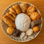 東京都品川区荏原中延 サンモールえばら:丸佐かまぼこ店のおでん種