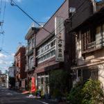 東京都荒川区南千住:六幸食品