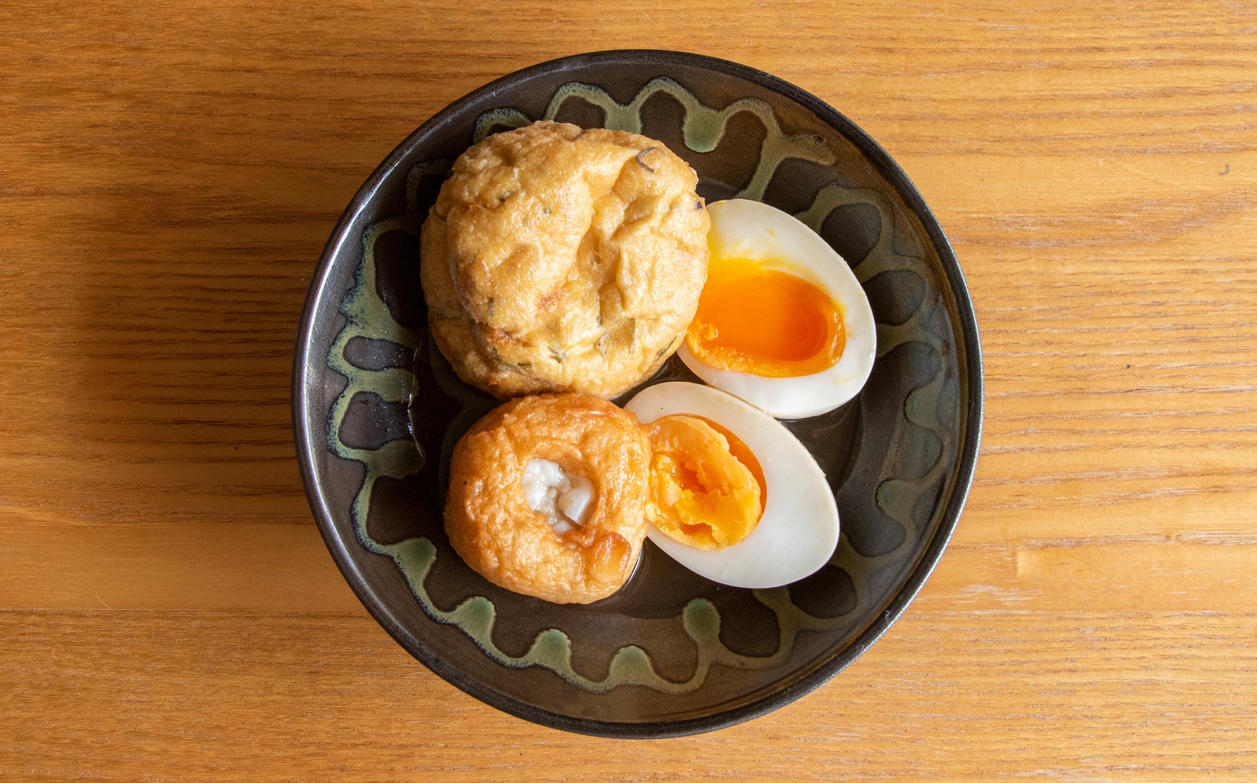 作り方 卵 半熟 ゆで